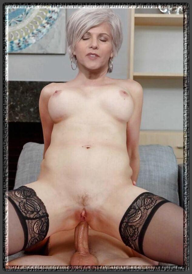 Schrowange porn birgit Birgit Schrowange