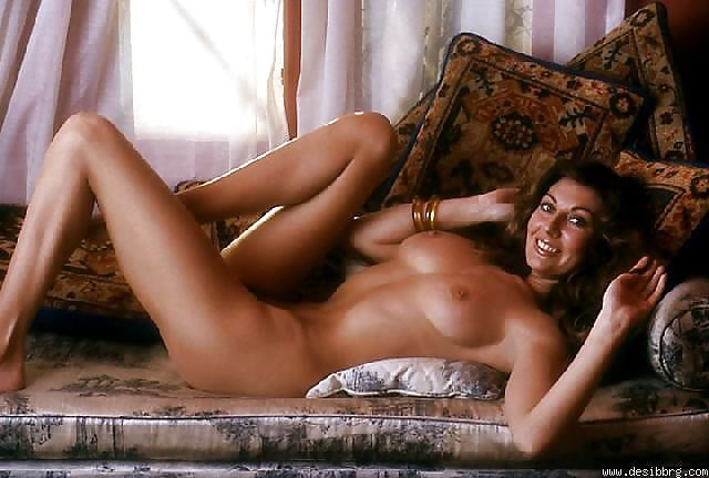 marilyn Playboy nude playmate cole