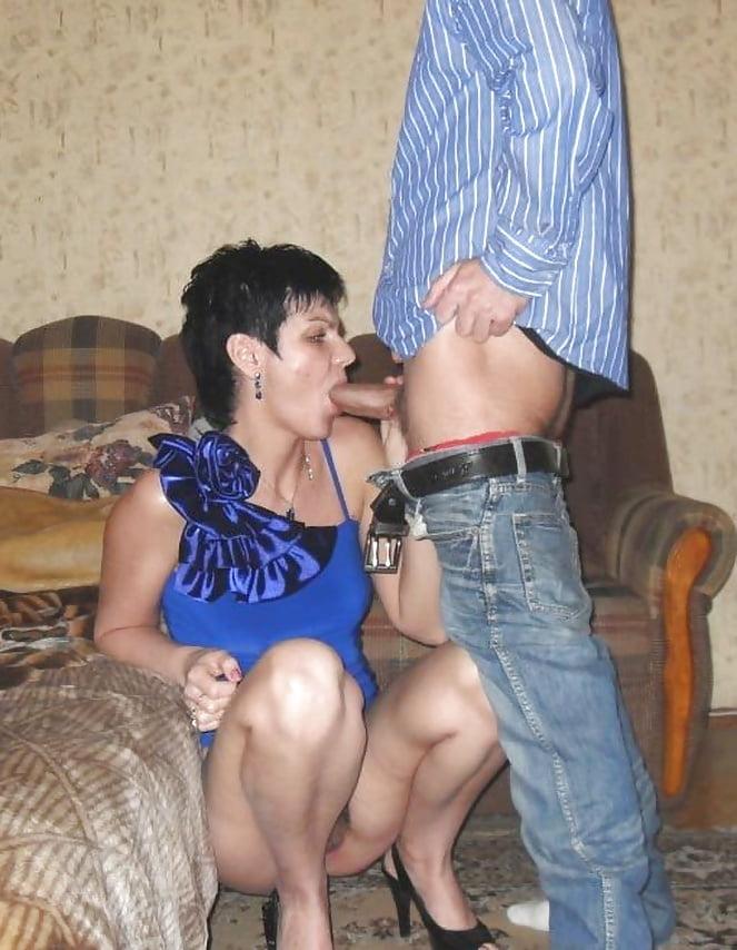 русские пьяные жены на блядках - 10