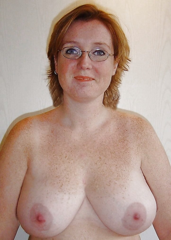 Old Naked Woman With Big Tits
