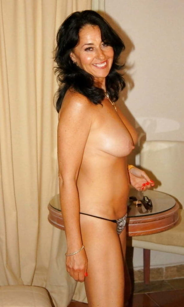 with big nipples Milfs
