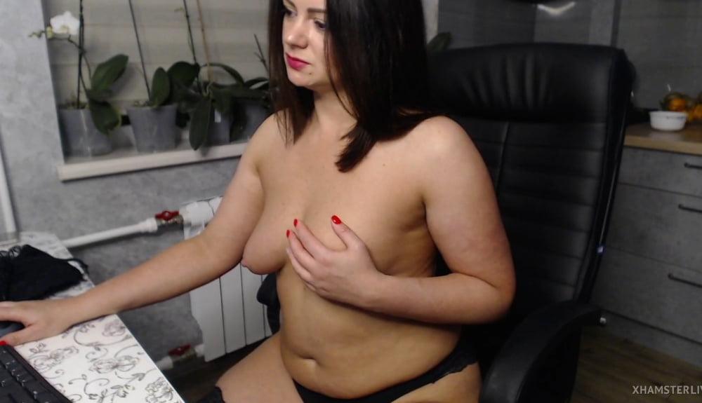 Russian woman web model - 65 Pics