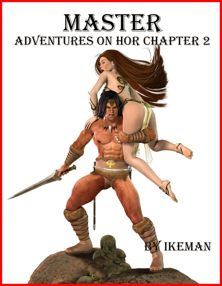 ADVENTURES ON HOR 2:  MASTER