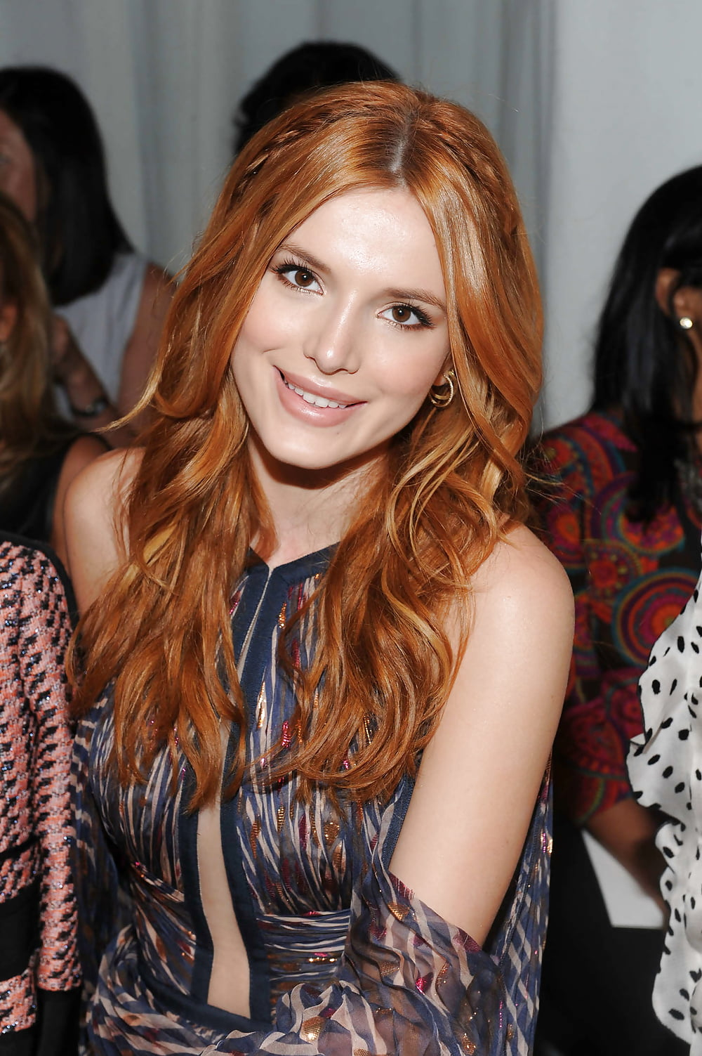 Bella thorne naked pictures