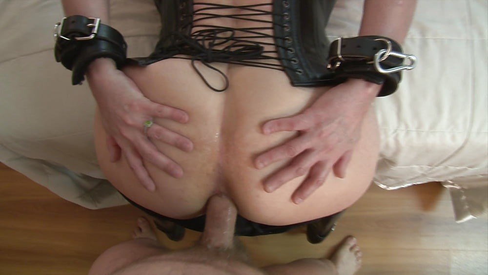 Mexican anal mature