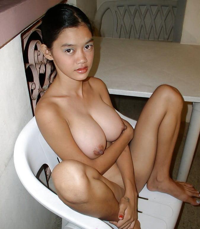 Topless Mature Thai Nude Scenes