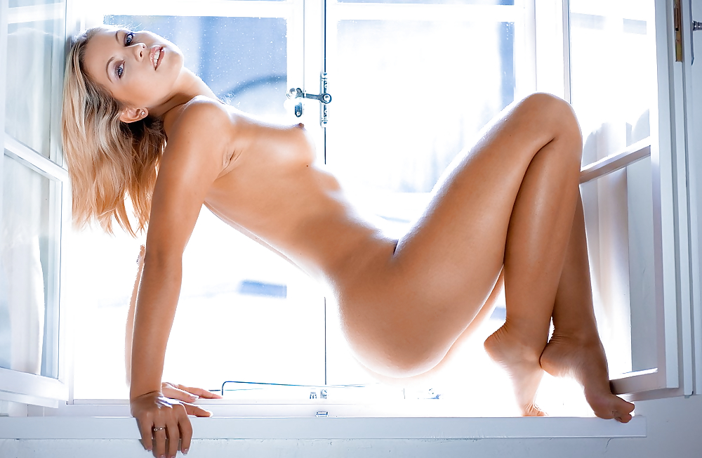 Jenni gregg nude with a friend