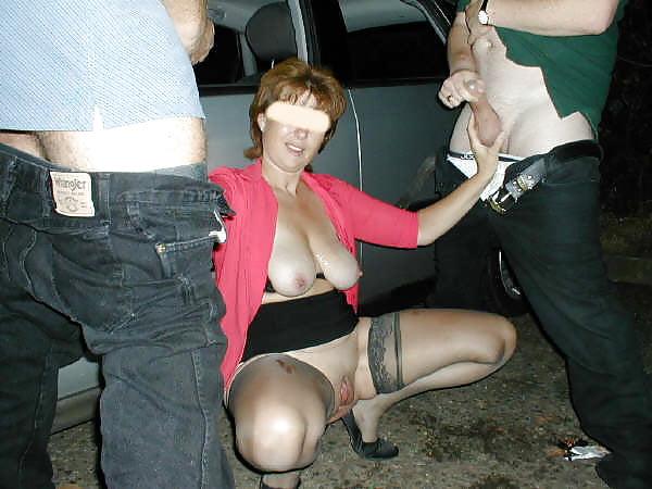 Couple Caught Having Sex In Asda Carpark In Broad Daylight