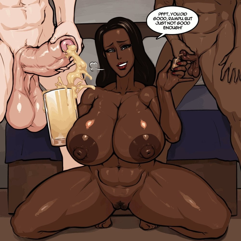 Black woman cuckold-4741