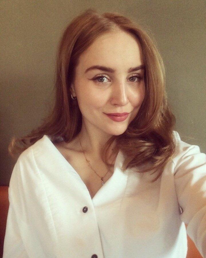 Rus Karina 19 y o- 11 Pics