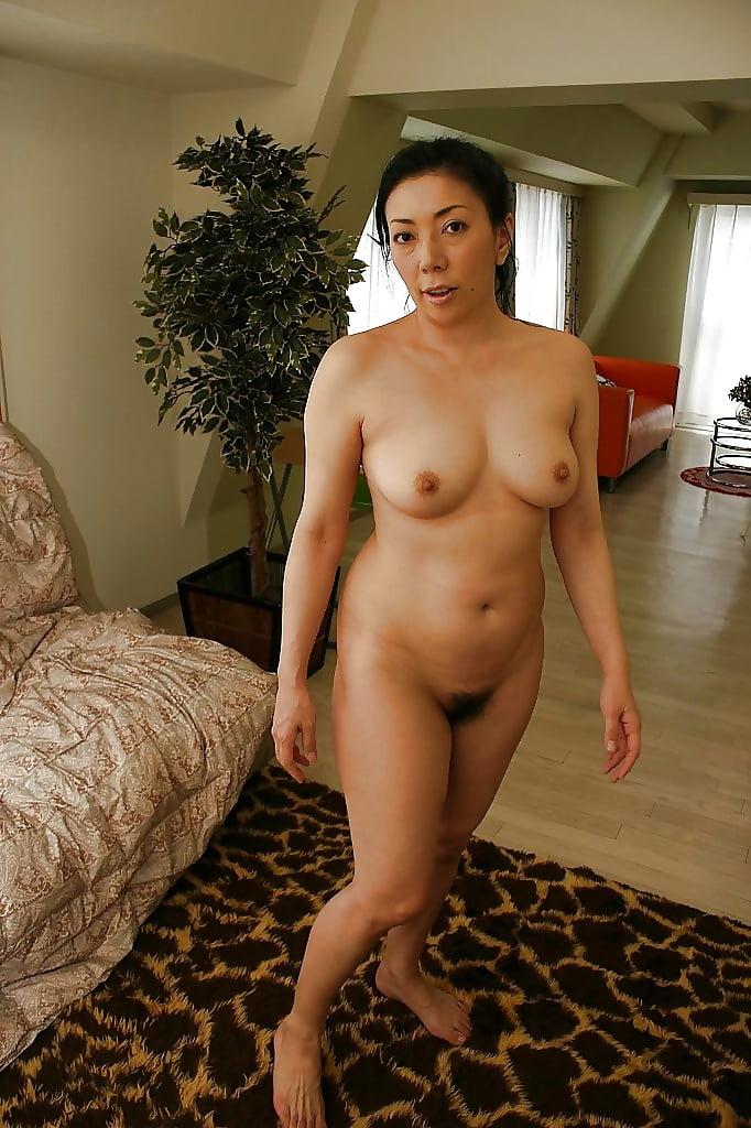 Mature asian women masturbating