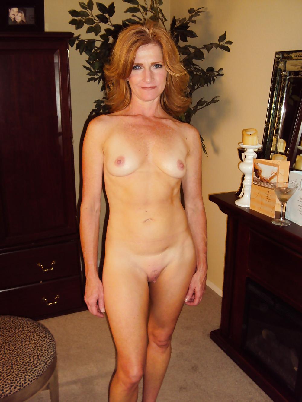 Bilder naked milf