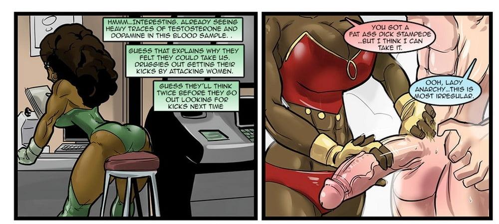 Comic14 - 89 Pics