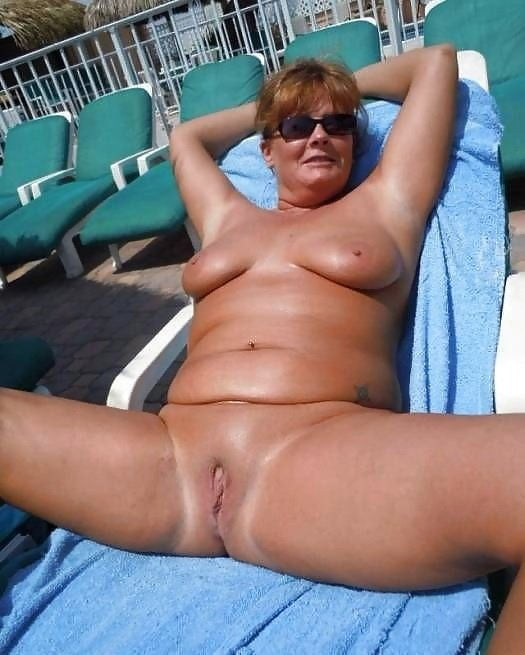 Chubby tanned porn — 8