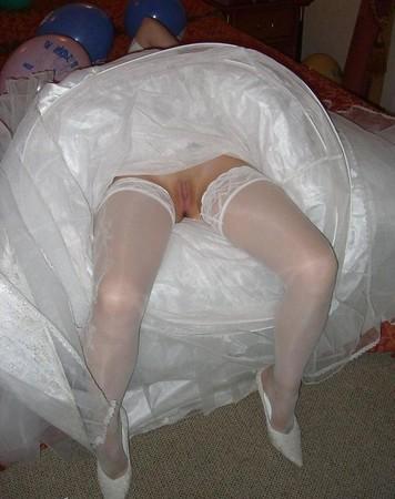 sex Russian bride