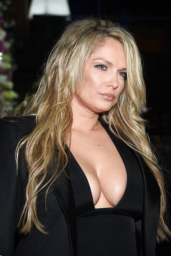 Joanna liszowska nackt