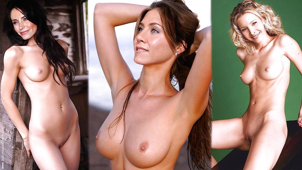 Nude Celeb
