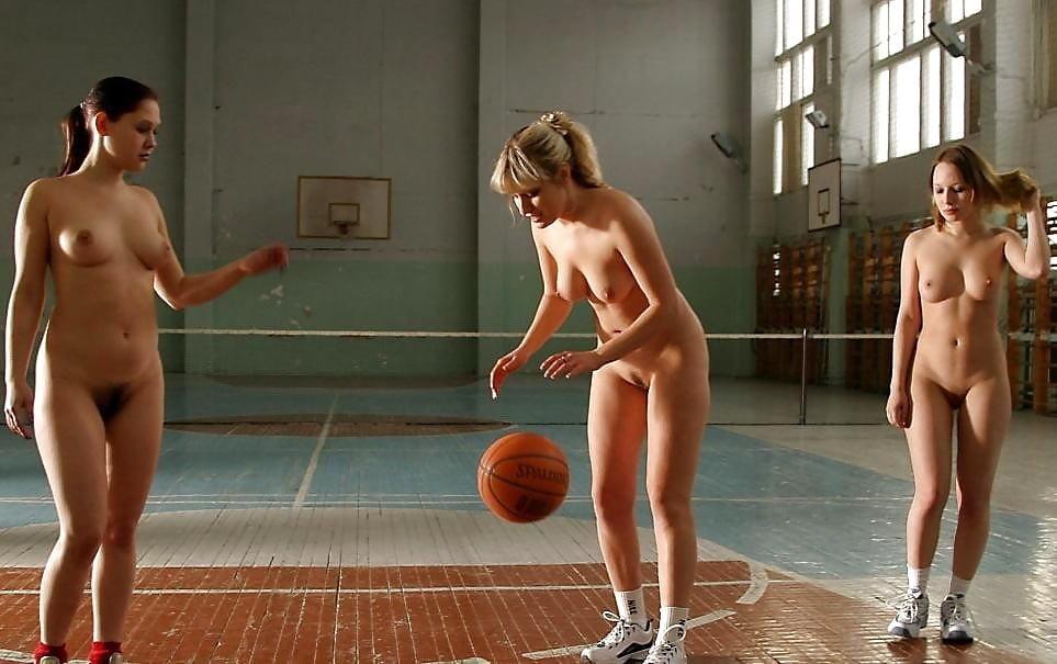 вас смотреть тренировку обнаженных спортсменок изрядно набрались, стали
