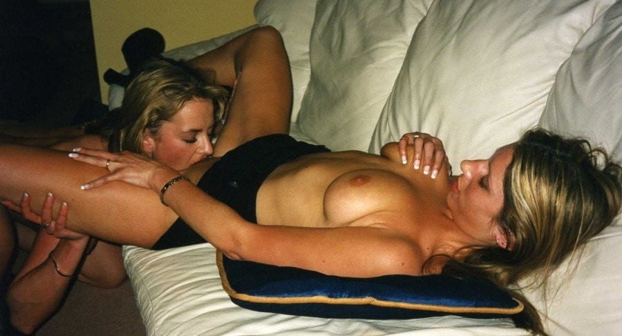 lesbian with Amateur wife
