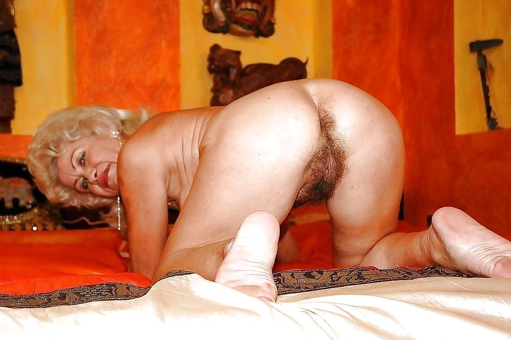 Wife training wet ass spanking