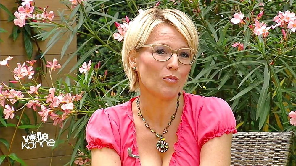 Andrea ballschuh porn