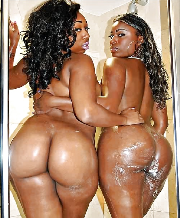 black-girls-butts-nude