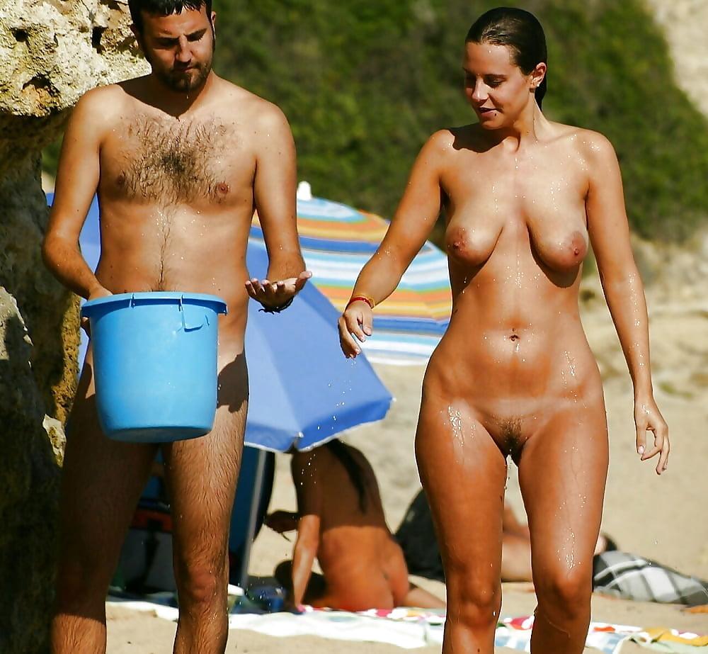 hooter-nudist-trio-beach-having