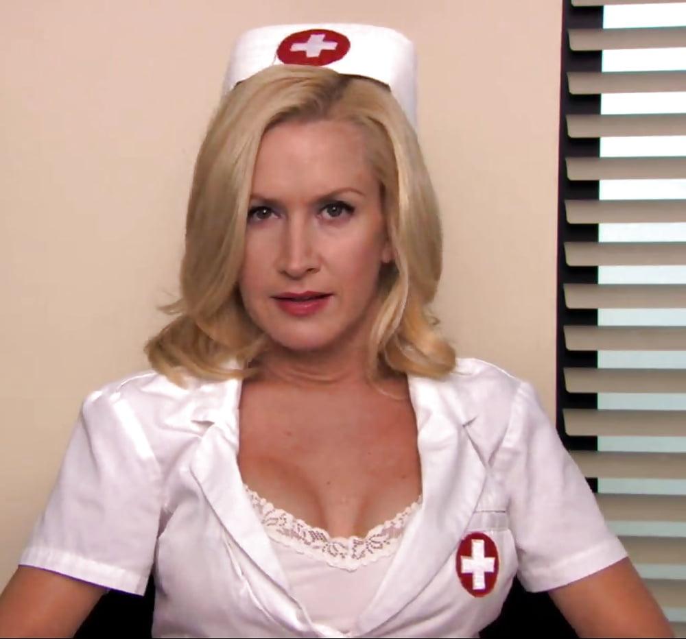 Angela Kinsey Nude angela kinsey (the office) - 7 pics - xhamster