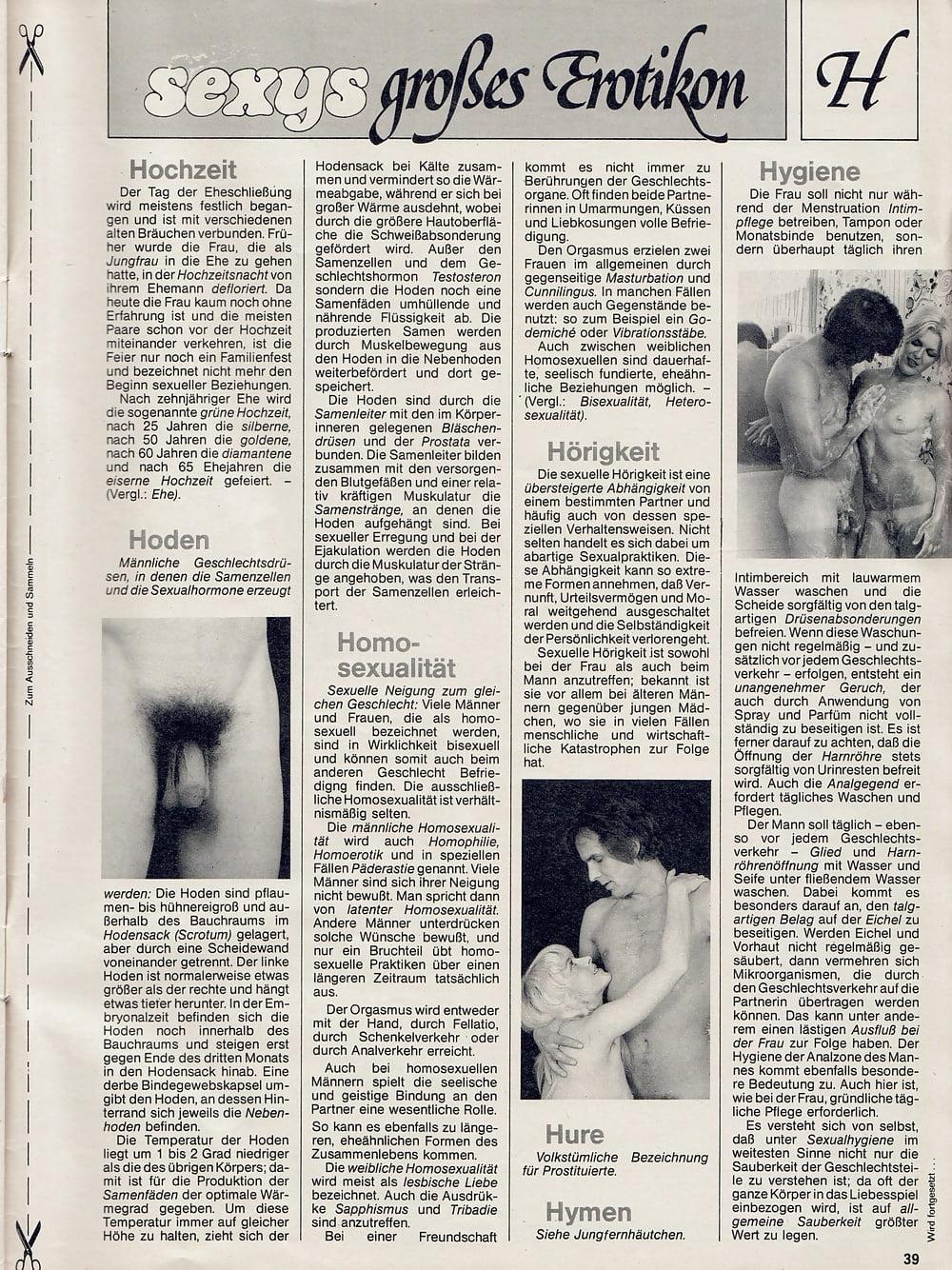 Fantasmes de femmes 1984 - 3 10