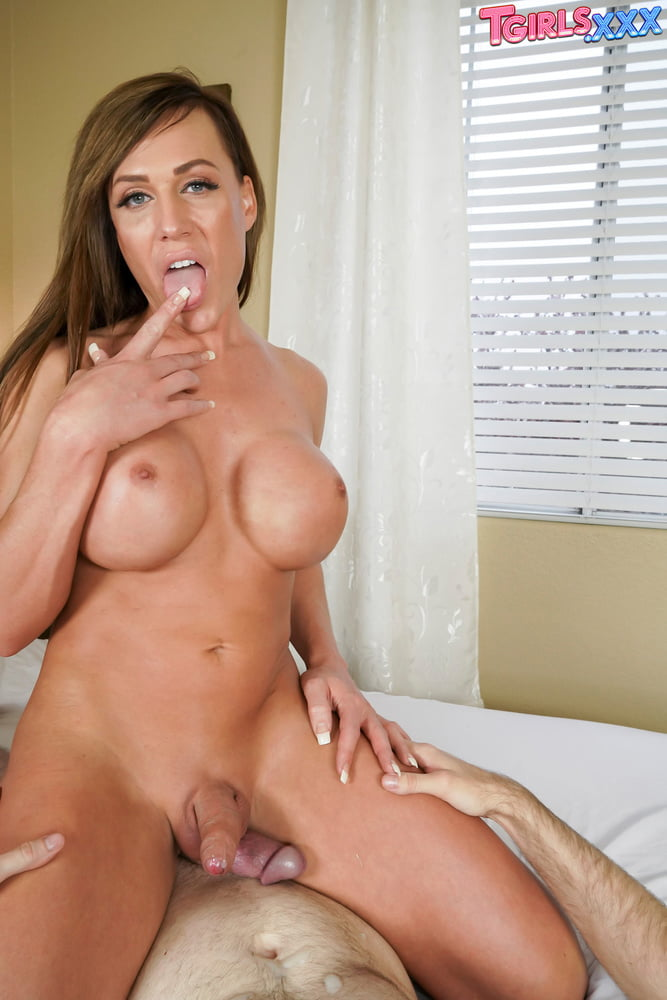 Nicky recommend Transsexual porno watch
