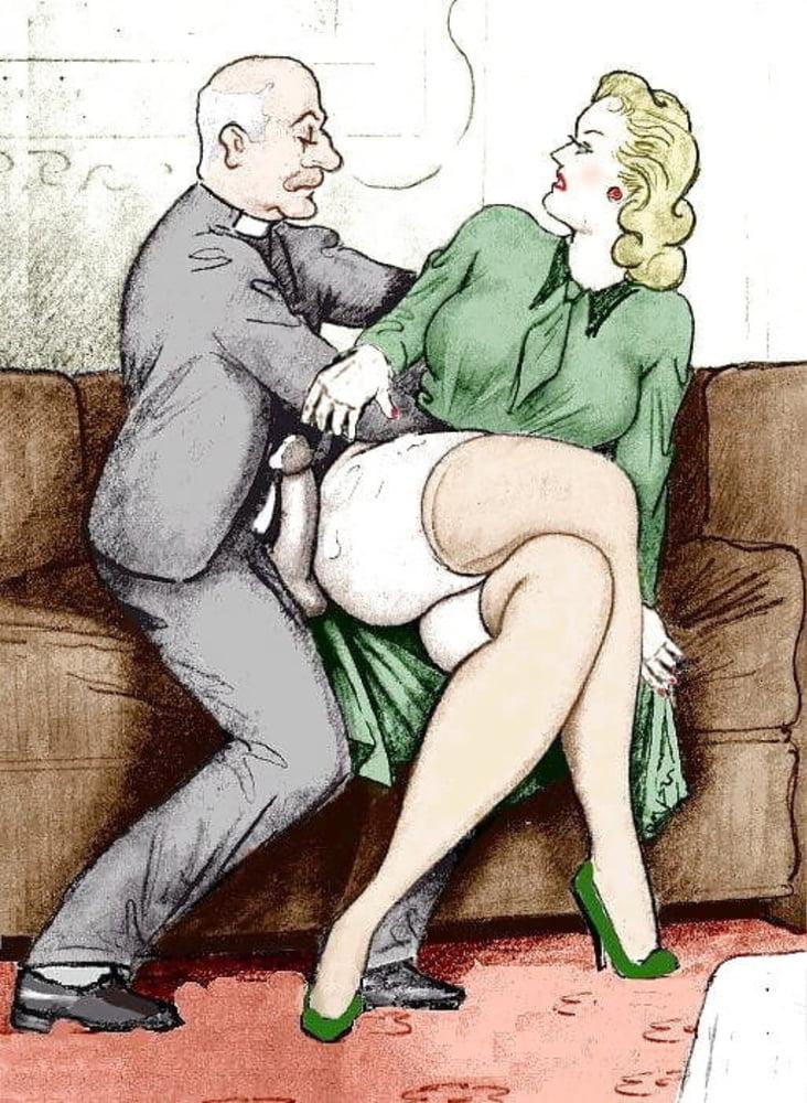 German Porn Cartoon