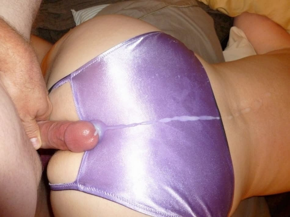 cum-on-wifes-plump-panty-mound
