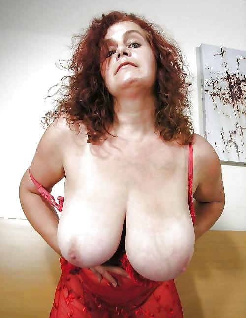 Super huge tits-4637