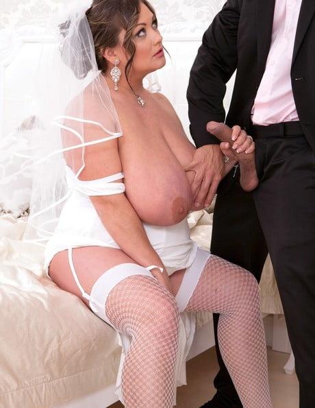 bride-fuck-boobs
