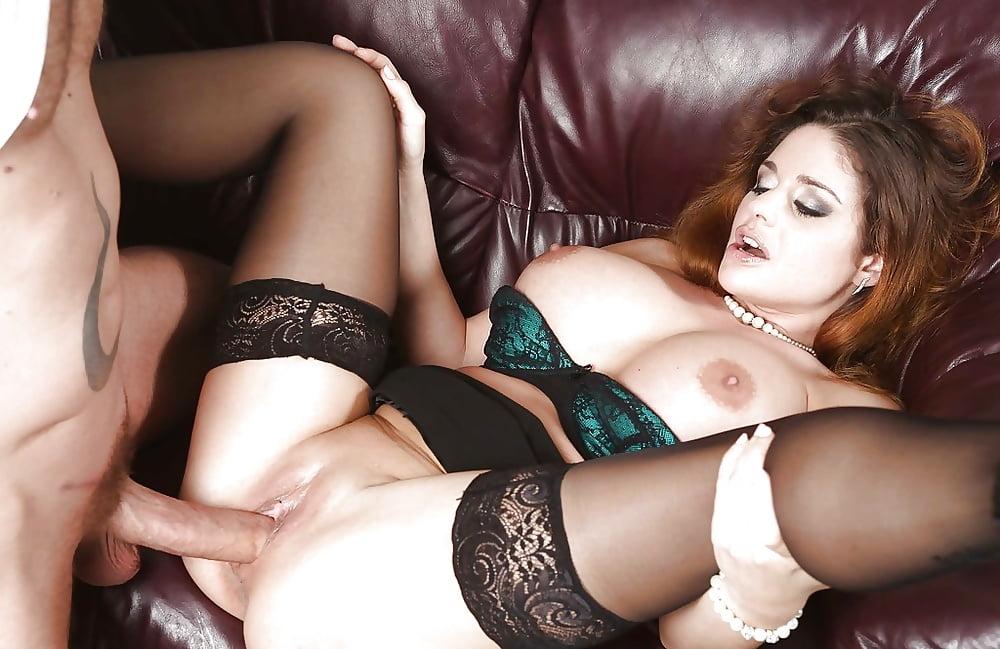 Лучшее русское порно видео в чулках горячих