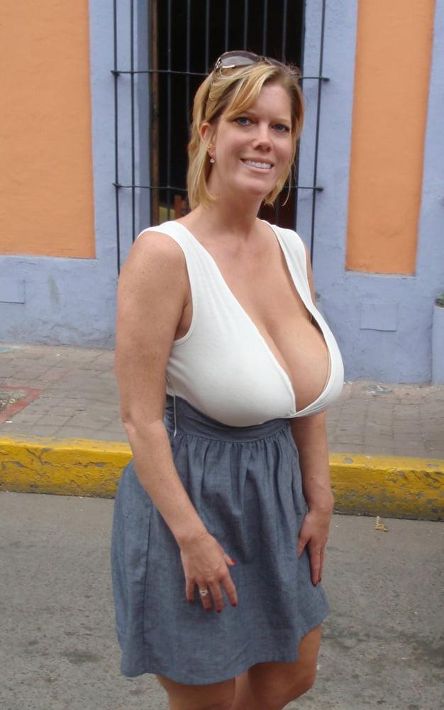 German big tits porn