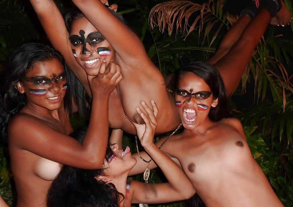 Girls brazilian tribes having sex movies and pictures sexy