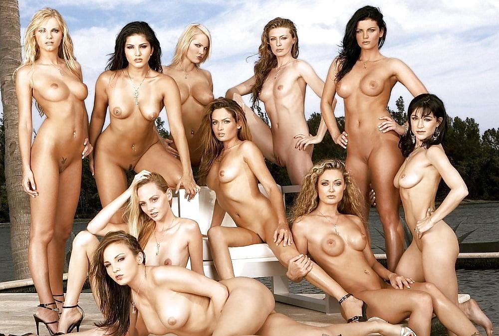 голых девок найти