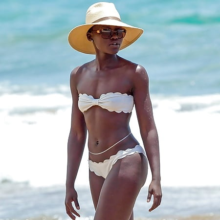 Lupita Nyongo Sex Porn - Lupita Nyong'o Nude: Leaked HD Sex Videos & Naked Pics ...