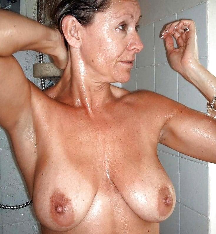 Naked Milf Old