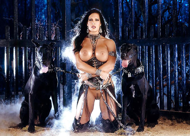 Wwe Wrestler Chyna Porn
