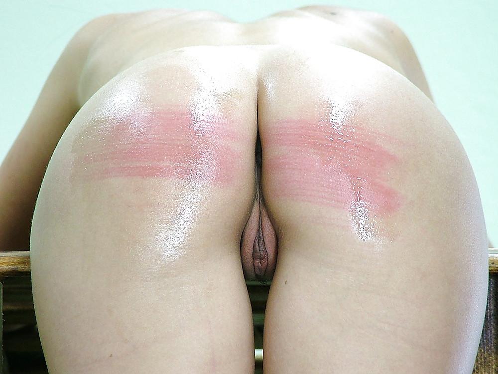 Spank Schoolgirl Butt