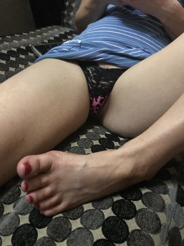 Sexy Panty Nighty Pussy American Milf 09 - 21 Pics