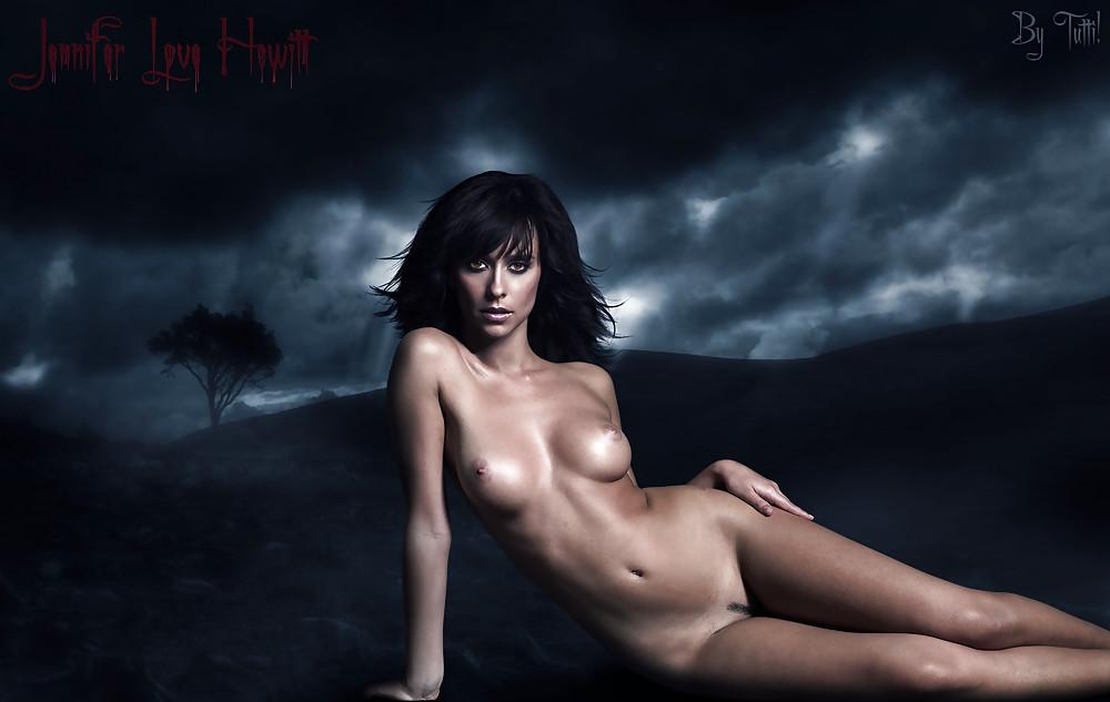 Jennifer Love Hewitt Brüste