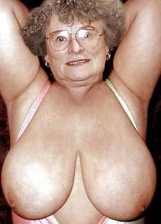 Dicke Oma Sex