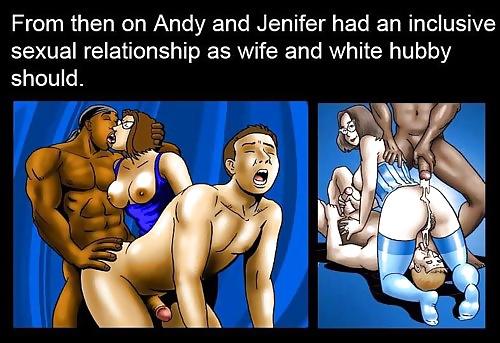 video cuckold porno cartoni animati