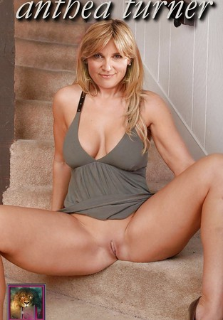 Attractive Anthea Turner Nude Pics Pictures