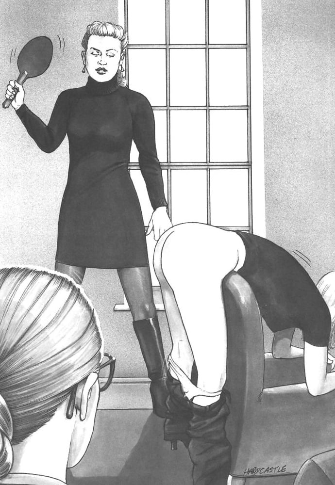 Your bdsm guide to erotic spanking