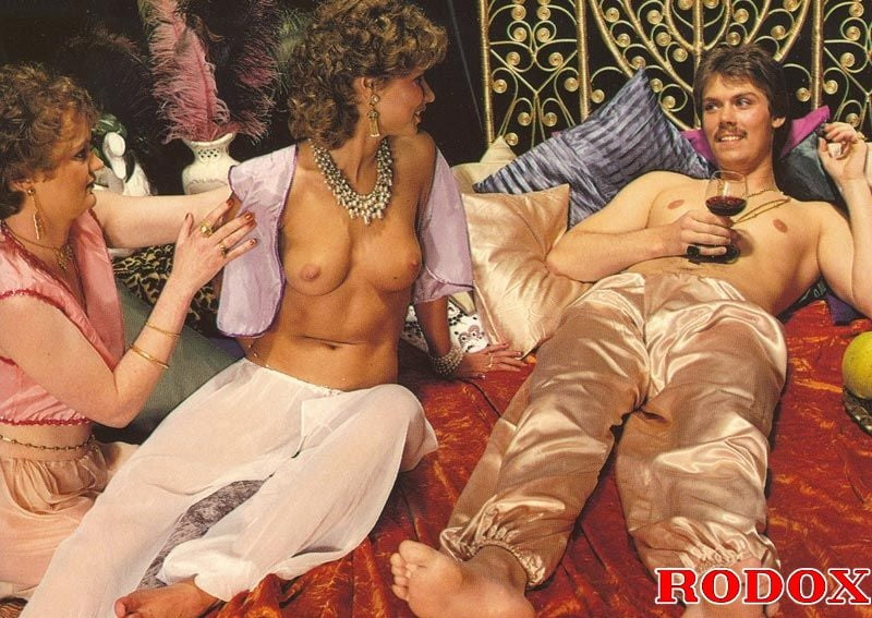 rodox retro galleri