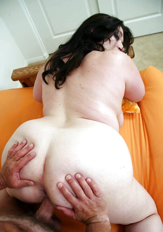 Young girl fattest ass getting fucked — 15